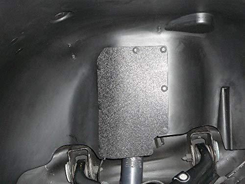 Fuel Filter Access Door For 2007.5-2010 6.6L Duramax Diesel LMM