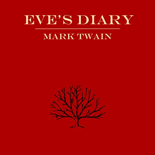 Eve's Diary cover art