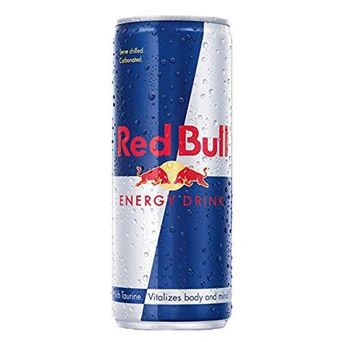 Red Bull Regular - Tray 24pcs