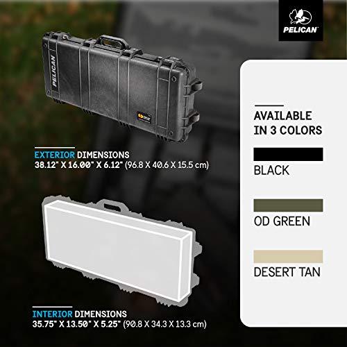 ペリカン 1700黒968×406×155