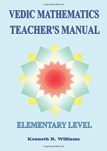 Vedic Mathematics Teacher