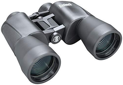Bushnell 132050 Powerview (20x50 mm, Allzweck-Fernglas, Inklusive Tasche und Gurt, Bak-7 Porroprismen)