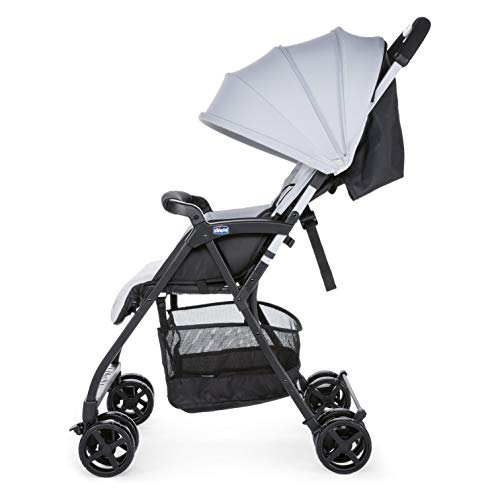 Chicco Buggy OHlalà 2, silver