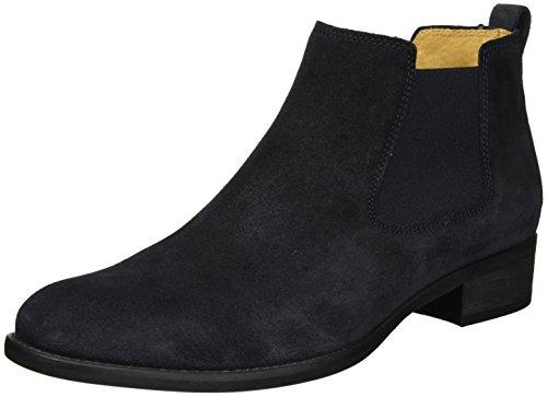 Gabor Shoes 31.640 Damen Chelsea Boots, Blau (dunkelblau 16), 42 EU (8 UK) EU