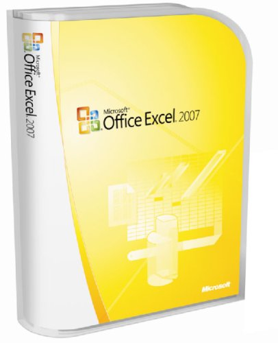 Microsoft Excel 2007 Home and Student Edition (PC) [Import anglais]