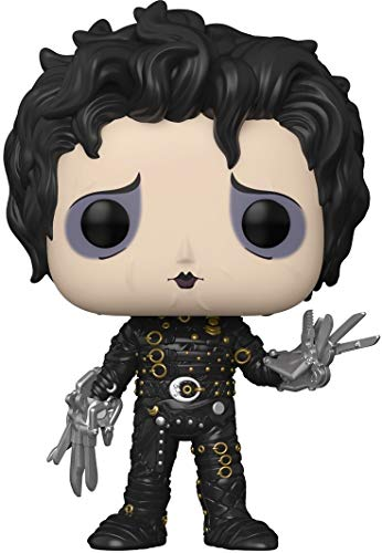 Funko Pop! Movies: Edward Scissorhands - Edward Scissorhands, Multicolor