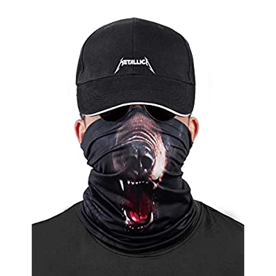 bandana face mask for men, End of 'Related searches' list