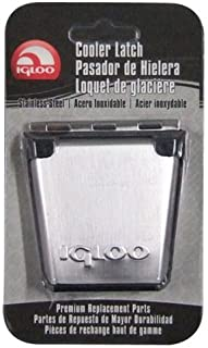 Igloo Stainless Steel Cooler Latch