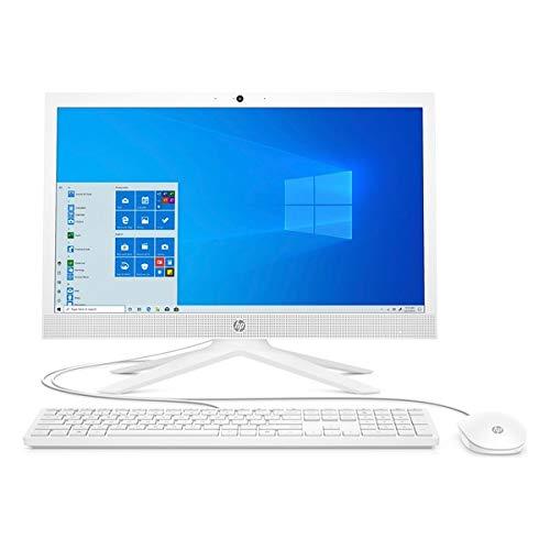 Hp S0429070 All In One 21-B0007N, 20.7', Intel Celeron J4025 4 GB Ddr4 256 GB Ssd, Blanco