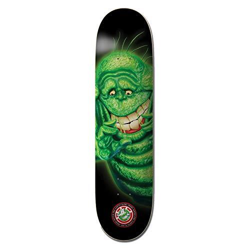 Element Skateboard Deck Ghostbusters Slimer 8.25'