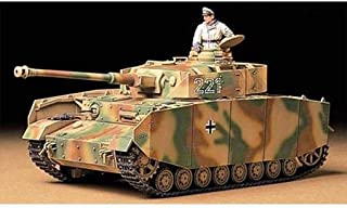 Tamiya America, Inc 1/35 Panzer IV,Early, TAM35209