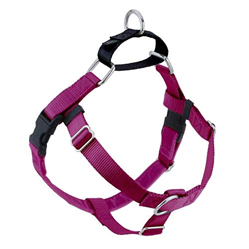 2 Hounds Design Freedom No Pull Dog Harness,...