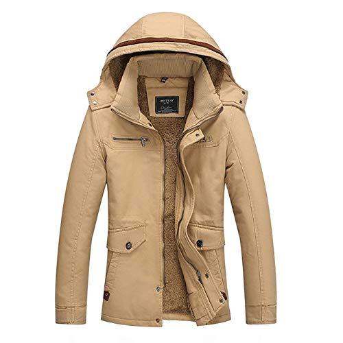 Adelina windjack voor heren, fluweel, met zakken, jongens, jas met lange mouwen met ritssluiting