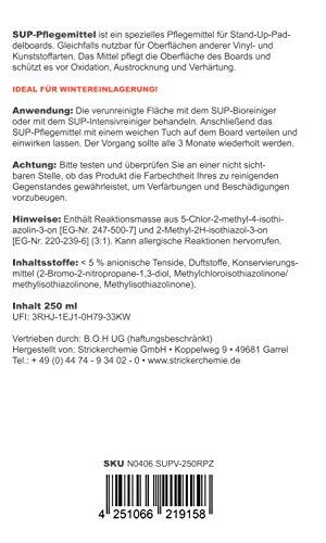 SUP Brothers Reiniger & Pflegemittel - 5