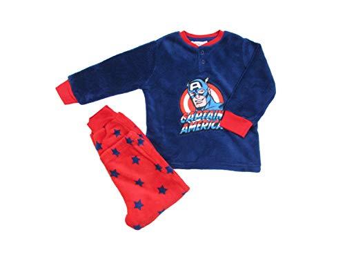 SUN CITY Pijama para niño de invierno...