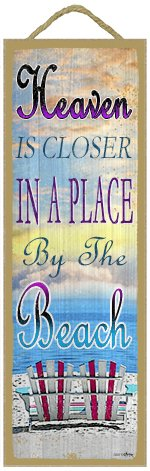 SJT ENTERPRISES, INC. Heaven is Closer in a Place by The Beach 5