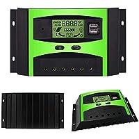 Giaride Solar Panel Battery Intelligent Regulator Controller