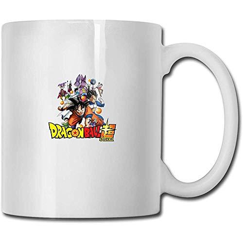 Drachen Klingel Super Kaffeetassen-Lustige bester Freund Kaffeetasse Geschenk