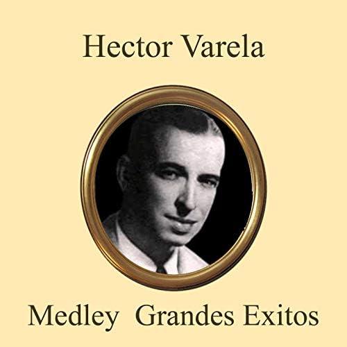 Hector Varela feat. アルヘンティーノ・レデスマ & Rodolfo Lesica
