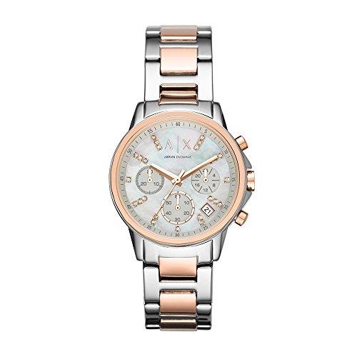 Armani Exchange Damen-Uhren AX4331
