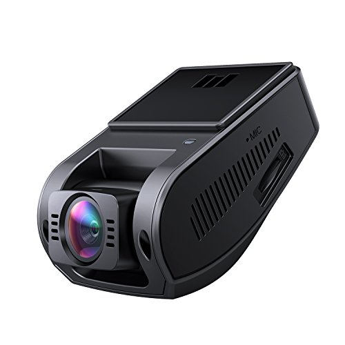 Apeman Dashcam Full HD 1080 + Caméra de recul