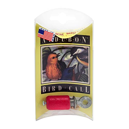 Channel Craft Audubon Bird Call