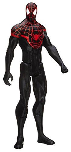 Spider-Man Marvel Titan Hero Series Ultimate 12Pulgadas Figura