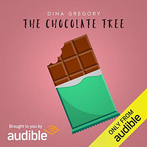 The Chocolate Tree audiobook cover art