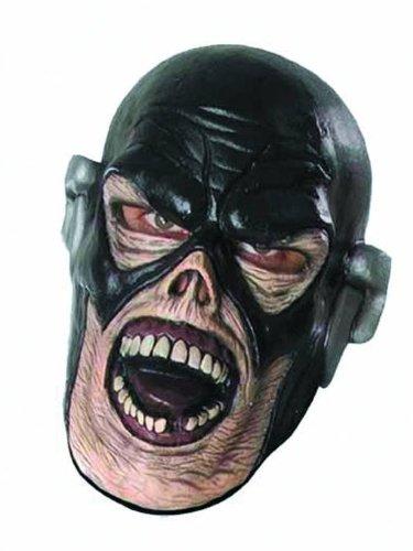 Máscara de Flash zombie The Blackest Night