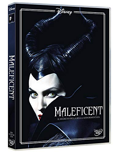 Locandina Maleficent Special Pack (DVD)