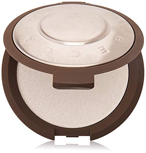 Becca Cosmetics Shimmering Skin Perfector Pressed Highlighter, Pearl