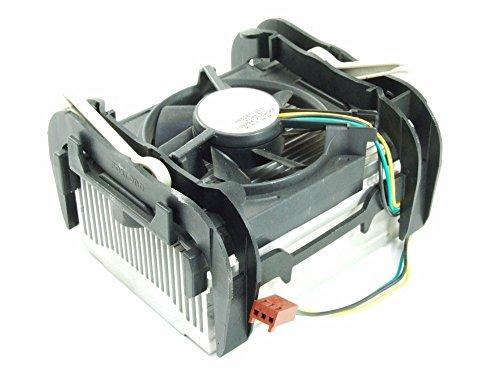 Intel A65061-001 A65061-003 Socket 478 CPU Heat-Sink Prozessor Kühlkörper 3-Pin (Generalüberholt)