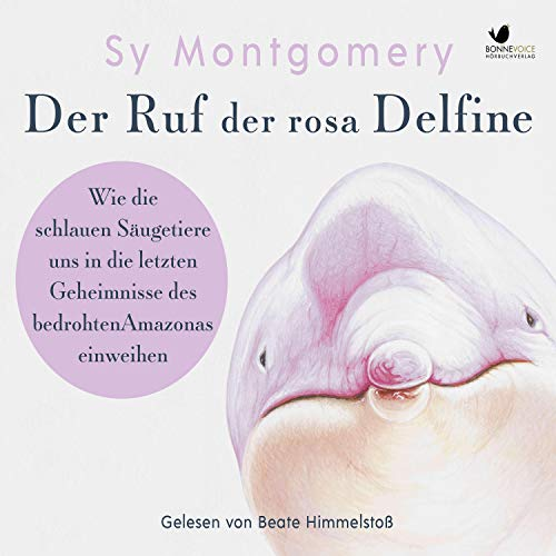 Der Ruf der rosa Delfine Titelbild