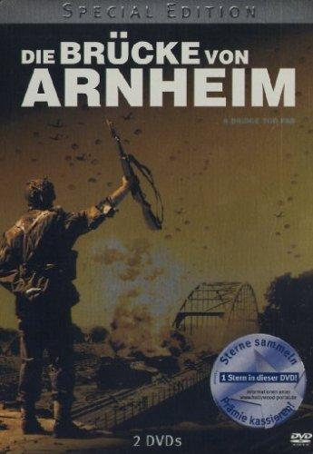 Die Brücke von Arnheim (Steelbook)