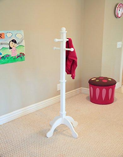 Frenchi Home Furnishing Kid's Coat Rack