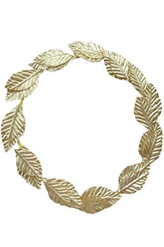 César corona de laurel