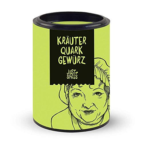 Just Spices Kräuter Quark Gewürz , 32 g