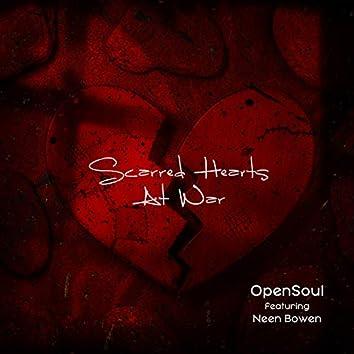 Scarred Hearts at War