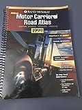 Motor Carrier's Road Atlas 1999: United States - Canada - Mexico (Rand Mcnally Motor Carriers' Road Atlas) [Idioma Inglés]