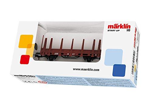 Märklin Start up 4459 – Rungenwagen, Spur  H0 - 2
