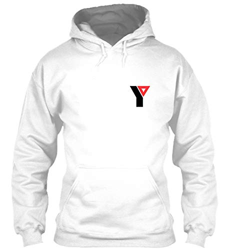 TeeSpecial99 YMCA Old Logo 13#HDW t-Shirt, Hoodie for Men, t-Shirt for Women White