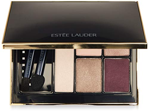 Estee Lauder Estee Lauder Pure Color Envy Sculpting Oogschaduw 5 Colour Palette Currant Desire 7g