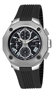 Baume & Mercier Men's 8755 Riviera XXL Magnum Titanium Watch image