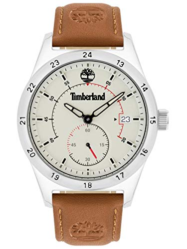 Timberland Reloj de Vestir TBL15948JYS.63