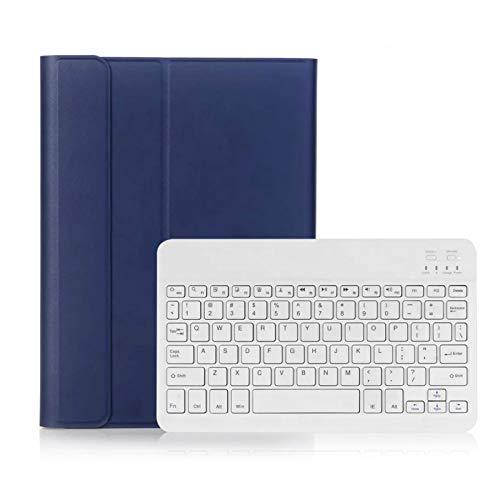 LJPzhp Wireless KeyboardBT3.0 Wireless Keyboard Case IPad Protective Case Portable Keyboard For IPad Pro 10.5/iPad Air3 10.5/iPad 10.2Computer Keyboard (Size:Free Size; Color:#4)