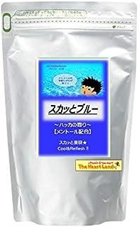 アサヒ入浴剤 浴用入浴化粧品 スカッとブルー 2.5kg