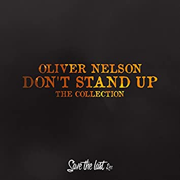 Don't Stand Up (The Collection)