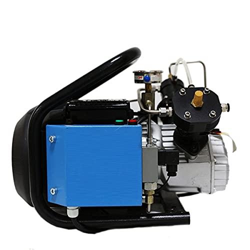 YUYAO Compresor de Aire de Alta presión 4500 PSI 300 Bar 30MPA PCP Bomba de Aire