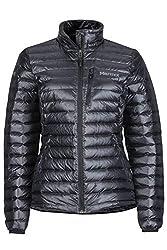 Marmot Women's Quasar Nova Jacket, Black, X-Large