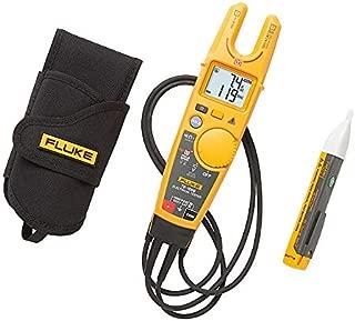Fluke 4910560 T6-HT6-1AC Kit with Test Meter, NCV Tester and Holster